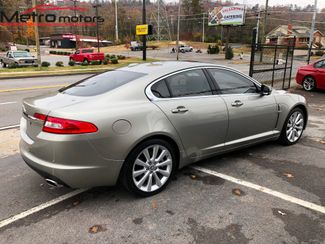 2010 Jaguar XF Premium Luxury Knoxville , Tennessee 53