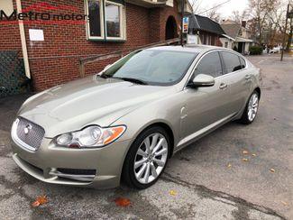 2010 Jaguar XF Premium Luxury Knoxville , Tennessee 7