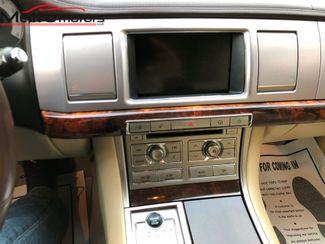 2010 Jaguar XF Premium Luxury Knoxville , Tennessee 79