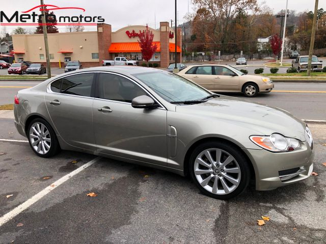 2010 Jaguar XF Premium Luxury Knoxville , Tennessee 1