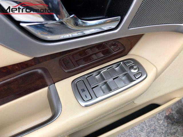 2010 Jaguar XF Premium Luxury Knoxville , Tennessee 14