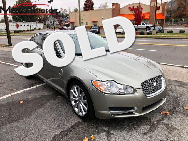 2010 Jaguar XF Premium Luxury Knoxville , Tennessee