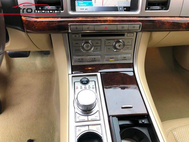 2010 Jaguar XF Premium Luxury Knoxville , Tennessee 27