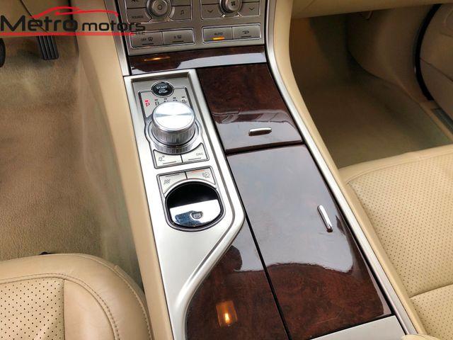 2010 Jaguar XF Premium Luxury Knoxville , Tennessee 28