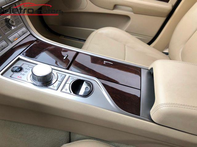 2010 Jaguar XF Premium Luxury Knoxville , Tennessee 30
