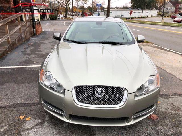 2010 Jaguar XF Premium Luxury Knoxville , Tennessee 2