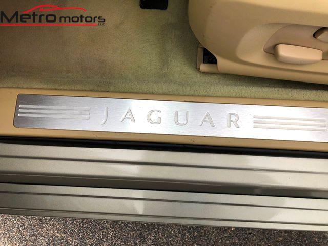 2010 Jaguar XF Premium Luxury Knoxville , Tennessee 36