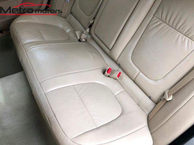 2010 Jaguar XF Premium Luxury Knoxville , Tennessee 40