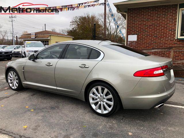 2010 Jaguar XF Premium Luxury Knoxville , Tennessee 45