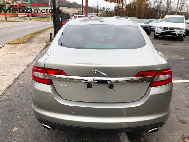 2010 Jaguar XF Premium Luxury Knoxville , Tennessee 48