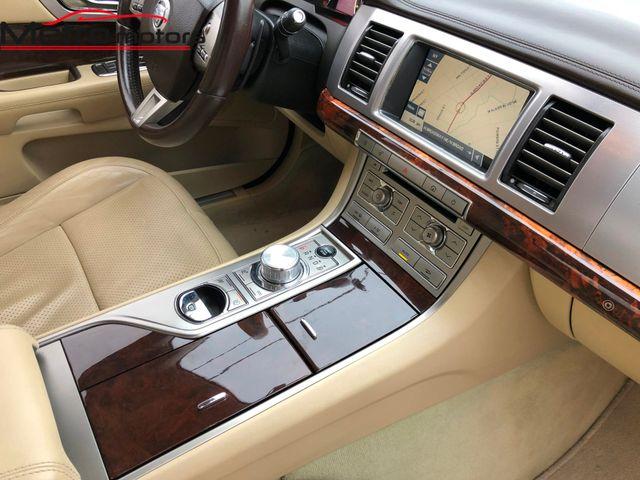 2010 Jaguar XF Premium Luxury Knoxville , Tennessee 70