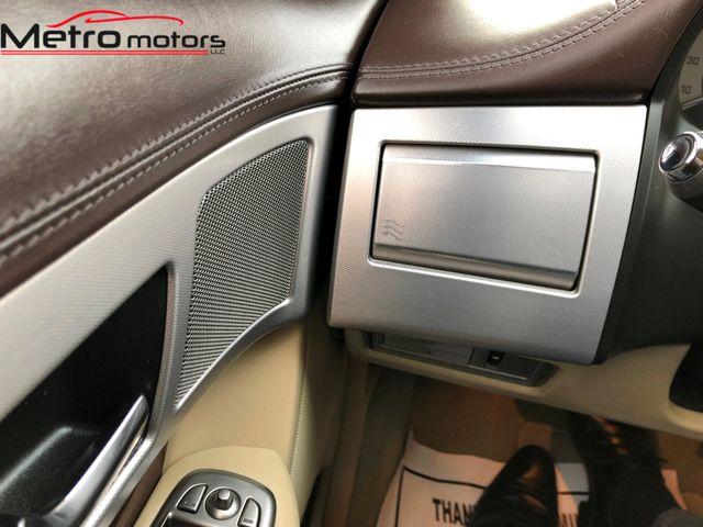 2010 Jaguar XF Premium Luxury Knoxville , Tennessee 23