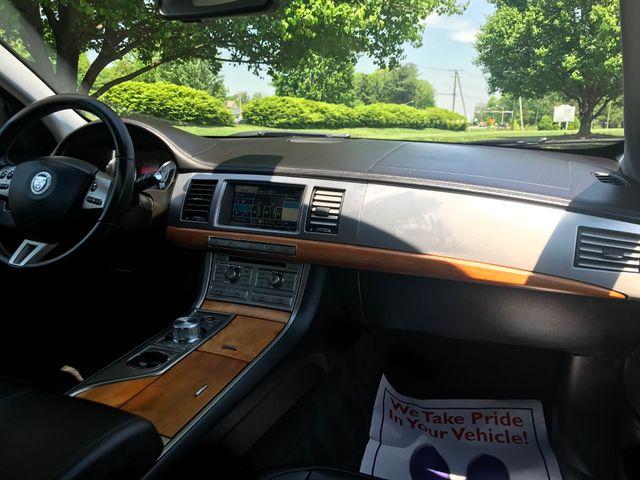 2010 Jaguar XF Luxury Leesburg, Virginia 14