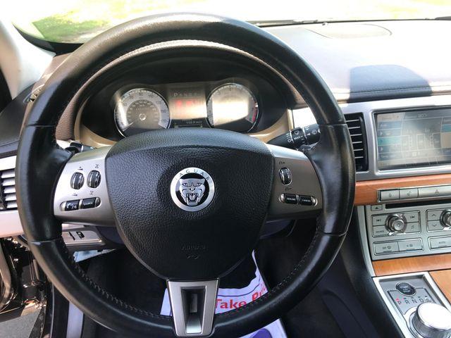 2010 Jaguar XF Luxury Leesburg, Virginia 17