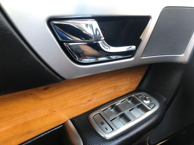 2010 Jaguar XF Luxury Leesburg, Virginia 24