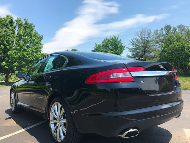 2010 Jaguar XF Luxury Leesburg, Virginia 3