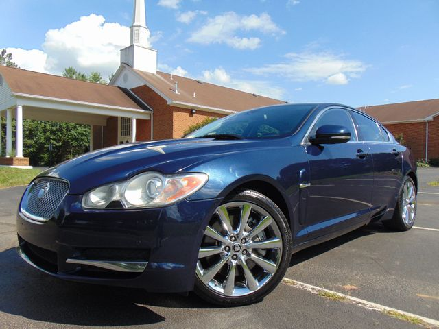 2010 Jaguar XF Premium Luxury in Leesburg Virginia, 20175