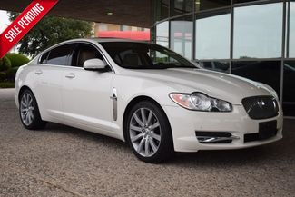 2010 Jaguar XF Base in McKinney Texas, 75070