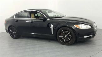 2010 Jaguar XF Supercharged in McKinney Texas, 75070