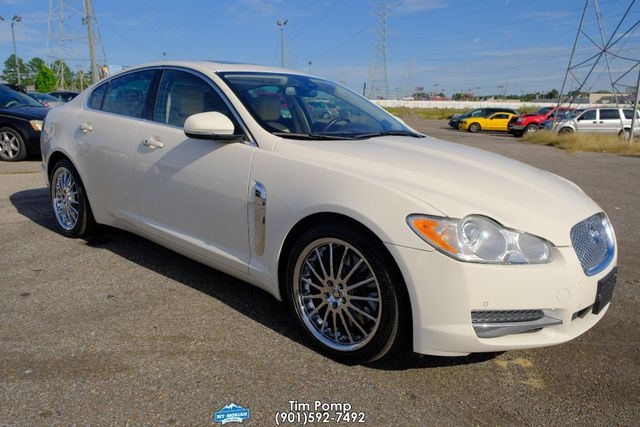 2010 Jaguar XF Premium Luxury in Memphis Tennessee, 38115