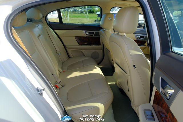 2010 Jaguar XF Premium Luxury in Memphis, Tennessee 38115