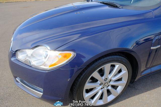 2010 Jaguar XF Premium Luxury in Memphis Tennessee, 38115