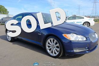 2010 Jaguar XF Premium Luxury | Memphis, Tennessee | Tim Pomp - The Auto Broker in  Tennessee