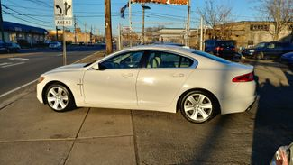 2010 Jaguar XF Luxury New Brunswick, New Jersey 5