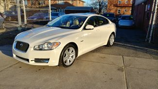 2010 Jaguar XF Luxury New Brunswick, New Jersey 6