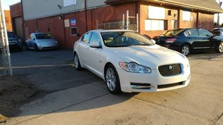 2010 Jaguar XF Luxury New Brunswick, New Jersey 7