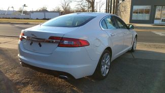 2010 Jaguar XF Luxury New Brunswick, New Jersey 9