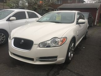 2010 Jaguar XF Luxury New Brunswick, New Jersey 1