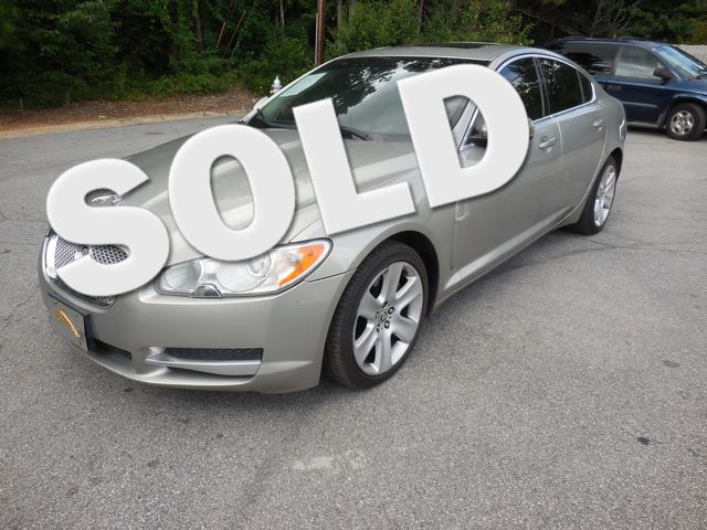 2010 Jaguar XF Luxury Snellville , GA