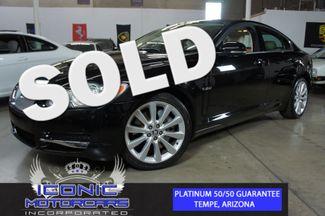2010 Jaguar XF Premium Luxury | Tempe, AZ | ICONIC MOTORCARS, Inc. in Tempe AZ