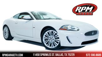 2010 Jaguar XK Portfolio in Dallas, TX 75229