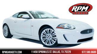2010 Jaguar XK Portfolio in Dallas, TX 75229