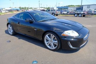 2010 Jaguar XK XKR in Memphis Tennessee, 38115