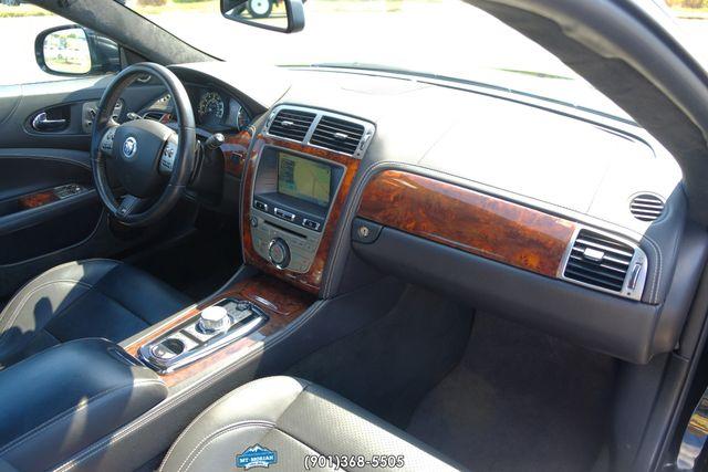 2010 Jaguar XK XKR in Memphis Tennessee, 38115