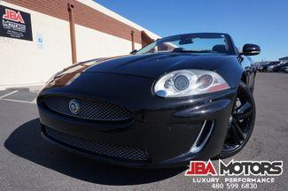 2010 Jaguar XK XKR Supercharged V8 Convertible XK R | MESA, AZ | JBA MOTORS in Mesa AZ