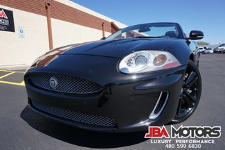 2010 Jaguar XK XKR Supercharged V8 Convertible XK R | MESA, AZ | JBA MOTORS in Mesa AZ