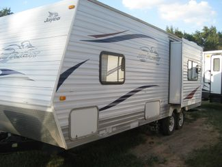 2010 Jayco 24'Jay Flight For Sale & Rent w/slide out in Katy (Houston) TX, 77494