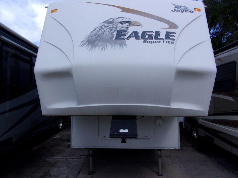 2010 Jayco EAGLE   city FL  Manatee RV  in Palmetto, FL