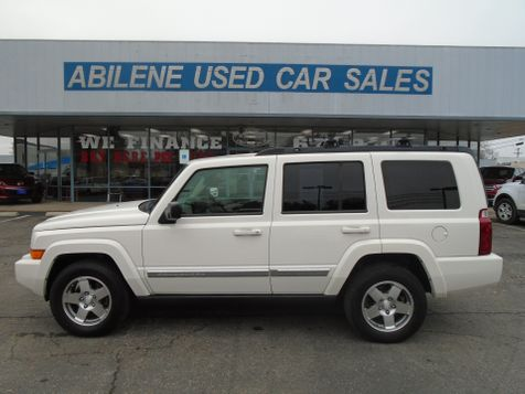 2010 Jeep Commander Sport in Abilene, TX