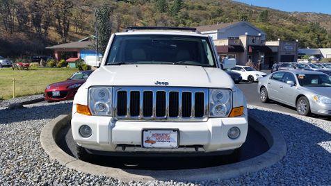 2010 Jeep Commander Limited | Ashland, OR | Ashland Motor Company in Ashland, OR