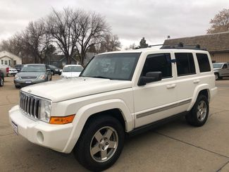 2010 Jeep Commander Sport  city ND  Heiser Motors  in Dickinson, ND