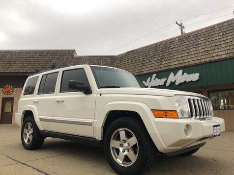 2010 Jeep Commander Sport in Dickinson, ND