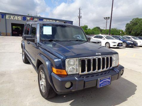2010 Jeep Commander Sport in Houston