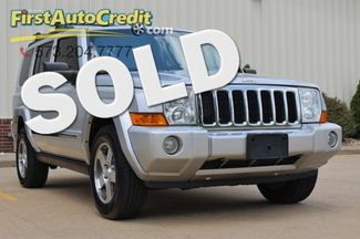 2010 Jeep Commander Sport in Jackson MO, 63755