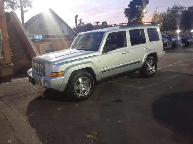 2010 Jeep Commander Sport Los Angeles, CA