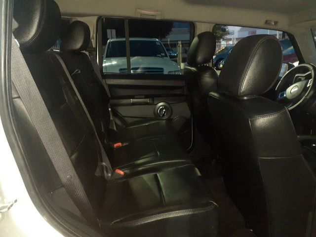 2010 Jeep Commander Sport Los Angeles, CA 6